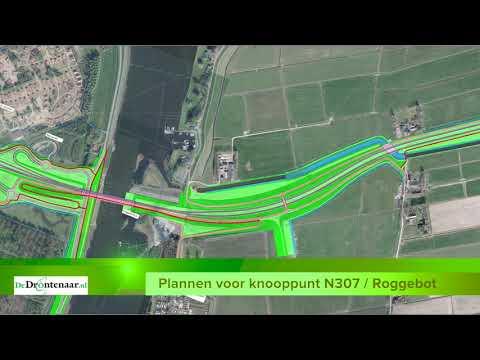 VIDEO   OVDD pleit voor verdubbeling Hanzeweg, Biddingringweg èn Gooiseweg