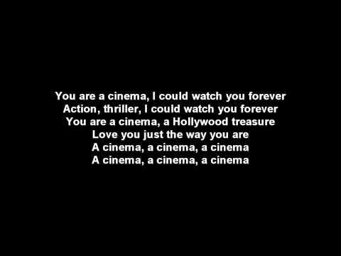 Benny Benassi Feat. Gary Go - Cinema (Skrillex Remix) Lyrics