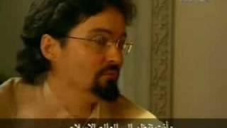 Gambar cover Hamza Yusuf with Syed Muhammad Naquib Al-Attas part 3