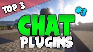 Minecraft Admin HowTo EssentialsX Chat Самые лучшие видео - Minecraft spielerkopfe