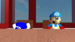 SM64 Bloopers: SUMMER Special (Preview Only)