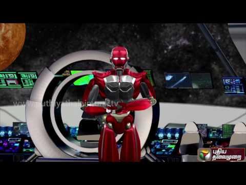 Robo-Leaks-Promo-13-08-2016-Puthiyathalaimurai-TV