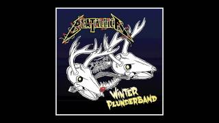 Beatallica - Wonderful Christmastime