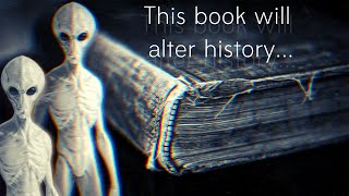 """This Book Will Alter History!"" (A list of Alien Races revealed!) Part 1"