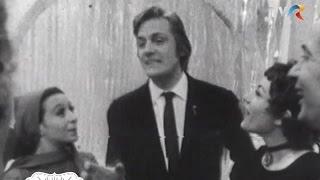 Invitaţii TVR la Revelionul din anul 1971