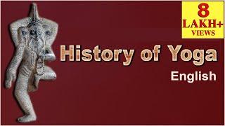 """Film """"History of Yoga""""  - 44 mins"""
