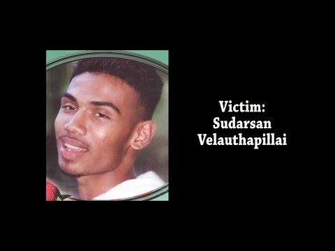 @TorontoPolice Cold Case Homicide #47 for 2001 - Sudarsan Velauthapillai