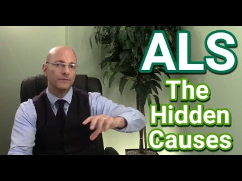 Video ALS What Causes ALS Symptoms