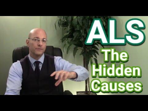 Video ALS What Causes ALS Symptoms