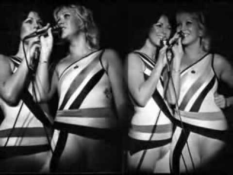 Abba   My Mama Said  (1974)  (Stereo)
