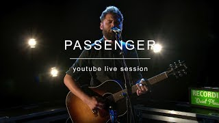 Passenger | The Boy Who Cried Wolf – YouTube Live Session