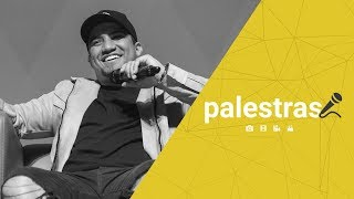 Palestra Kondzilla (Konrad Dantas) FilmeCon 2016 - Videoclipes