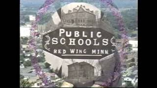 September: Red Wing School History