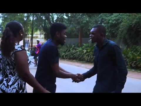COMEDY SKIT  Deafs Day Out Featuring Omobaba Motiirayo  Via gurusblaze.blogspot.com