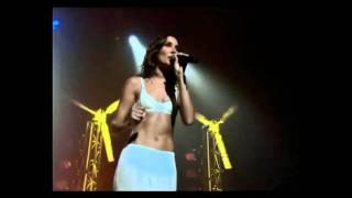 Zazie - Tout le monde - Live
