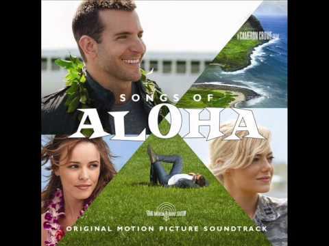 Aloha (2015) (OST) Jonsi & Alex -