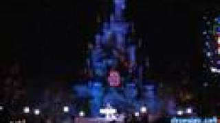 "Daniel Powter - Disneyland Paris 15th Anniversary Launch ""Bad Day"" ""Love You Lately"""
