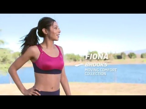 72b69aea37c Brooks Fiona 2 Bra - Women's | MEC
