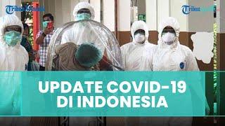 Update Covid-19 Indonesia 25 September 2021: Kasus Baru Bertambah 2.137 Kasus