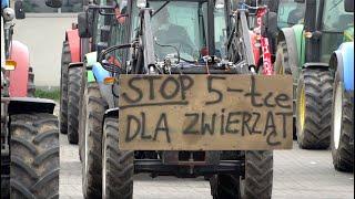 F.PL  Maków Mazowiecki: Protesty będą organizowane do skutku, nawet jeżeli ustawa przejdzie przez Sejm