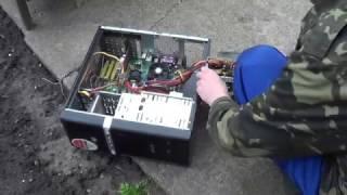 Ремонт пк, ремонт мыши, пропали видео на флешке, как в ютубе дать ссылку с определенного времени