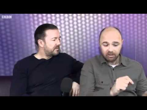 Ricky & Karl talk about Twitter and Facebook
