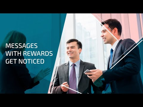 Get Noticed Using Redtie With A Reward