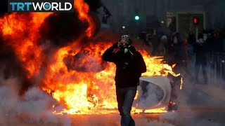 What's behind France's Yellow Vest protests? | Kholo.pk