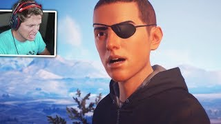 Life is Strange 2 - Episode 4 - Official Launch Trailer