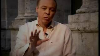 Misterium El sillon del diablo Entrevista a Manuel Garcia Teijeiro