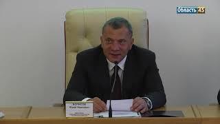 Вице-премьер РФ Юрий Борисов оценил выполнение гособоронзаказа в Кургане