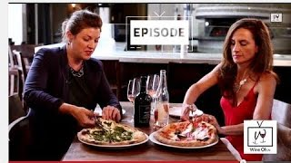 Star SOMM Shows Us How to Pair Pizza & Wine - Wine Oh TV