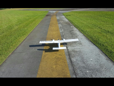 twinstar-ii-fpv--maiden-flight