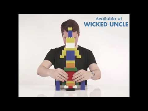 Youtube Video for Light Stax Building Blocks - 12 Piece Set