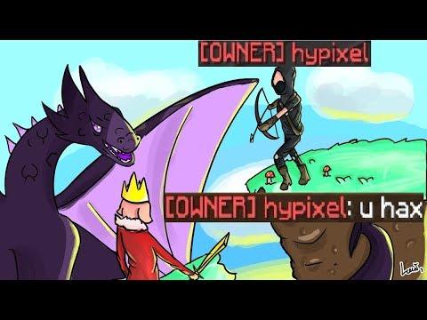 hypixel смотреть онлайн видео в отличном качестве и без