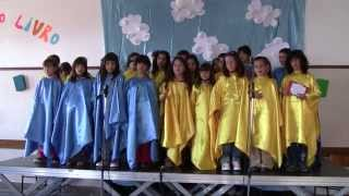 Coro Infantil Marinheira (Hino da Madeira)