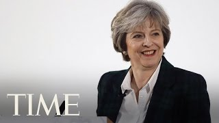 Theresa May's Speech Laying Out The U.K's Plan For Brexit   TIME