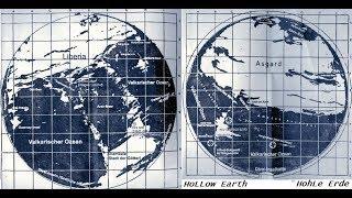 Teória dutej Zeme