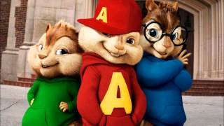Anti Social Media - The Way You Are (Chipmunks Version)