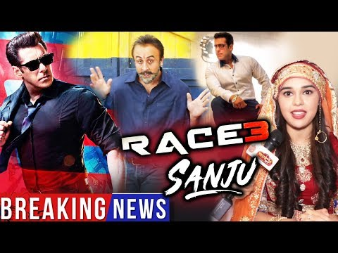 TOP 5 Salman Khan News For The Day | Latest Bollywood News In Hindi