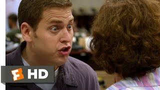21 Jump Street - She Tried to Grab My Dick Scene (7/10)   Movieclips