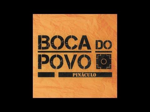 Boca Do Povo