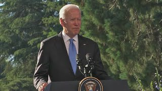 video: Biden-Putin summit: US and Russian leaders end talks early and hold press conferences - watch live