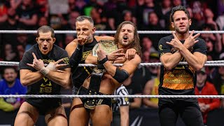 Ups and Downs From NXT TakeOver Portland