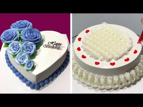 Como fazer decorao de bolos passo a passo para iniciantes Ideias para decorao de bolos