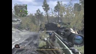 Unholy Void - COD4 Montage #1