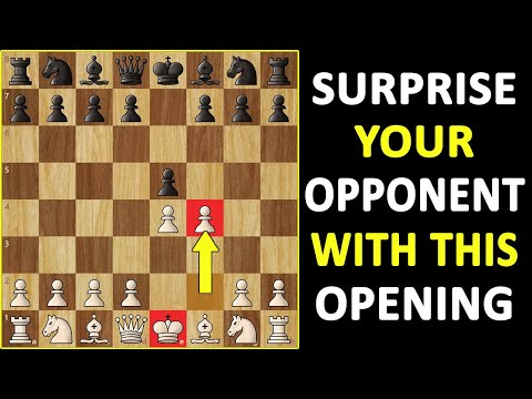 King's Gambit: Chess Opening Strategy, Moves & Ideas to WIN More Games   Accepted Variation