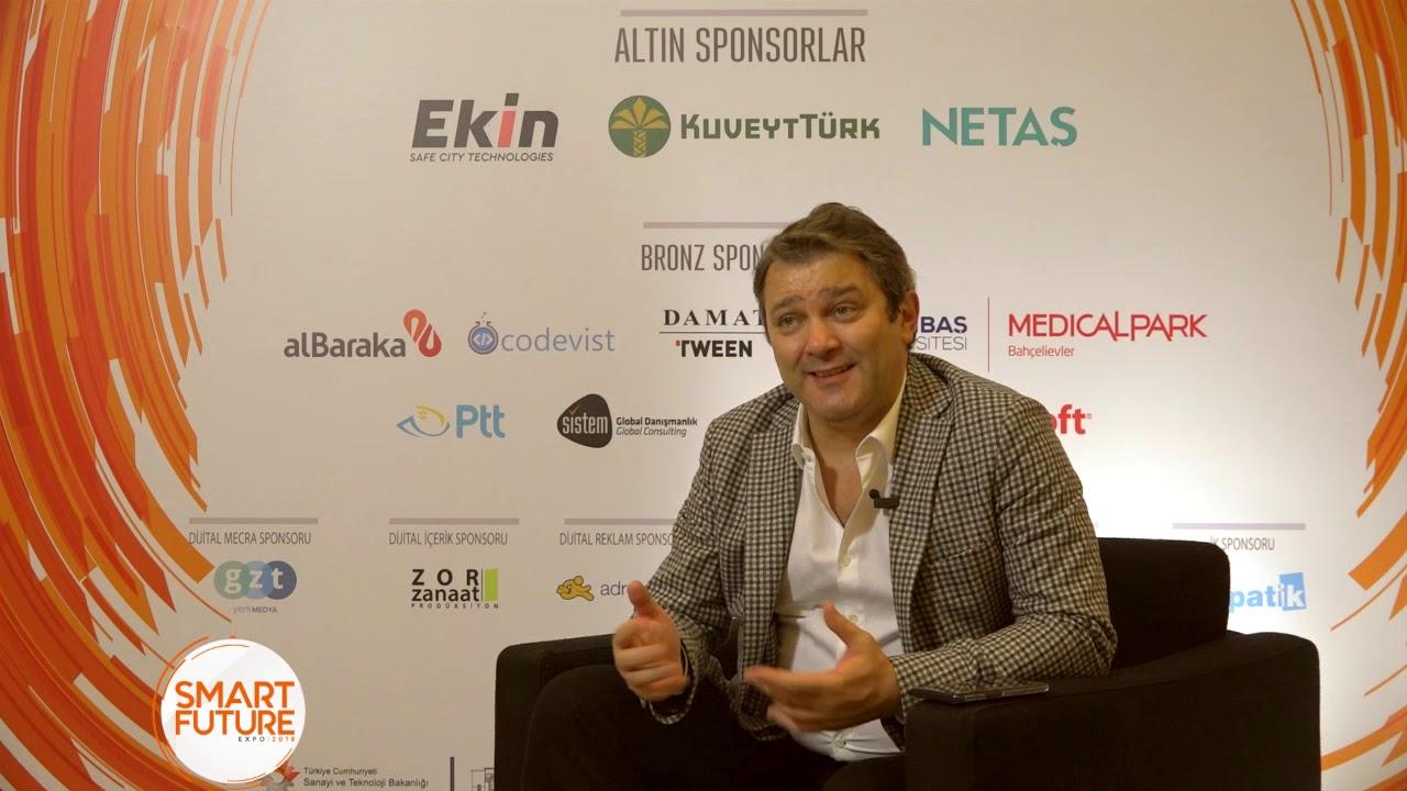 Nüzhet ALGÜNEŞ - TBWA İstanbul CMO (Chief Media Officer)