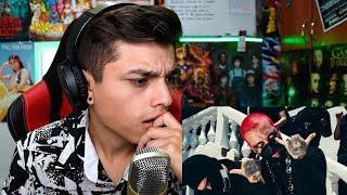 [Reaccion] J. Balvin, Bad Bunny   CUIDAO POR AHÍ (Video Oficial) OASIS   Themaxready