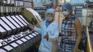 D Todo - Fábrica de chocolates